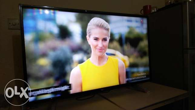 LG 2016 model 43 inç smart tv with 20 months warranty