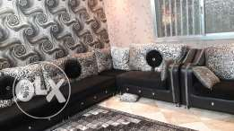 Sofa set 16 seater only 1300