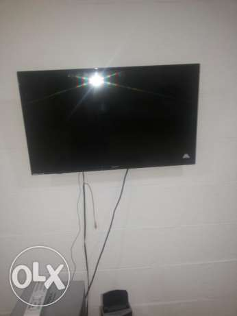 Home teayere& tv for sale الدمام -  1