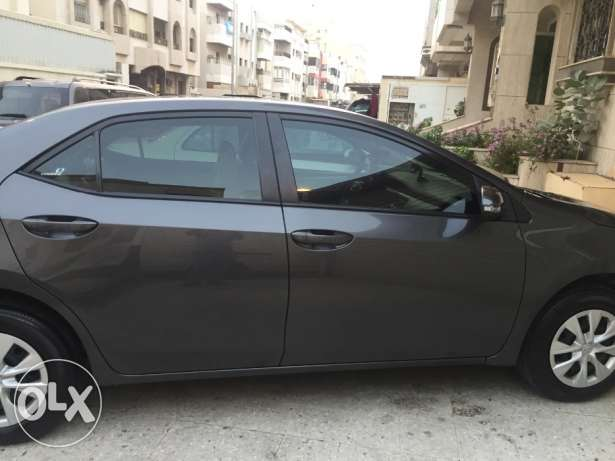 Toyota Corolla 2016 for Transfer جدة -  5