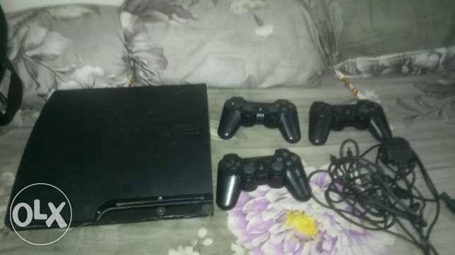PS3 for sale my bro