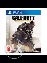call of duty aw with season pass