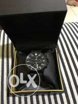Akribos XXIV Men's Multifunction Watch Brand New