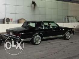 Just like new!! 1988 Brougham LS - Classic restored