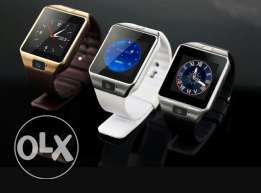 Smart Wrist Watch Phone DZ09 Samsung resemblance. LIMITED STOCK