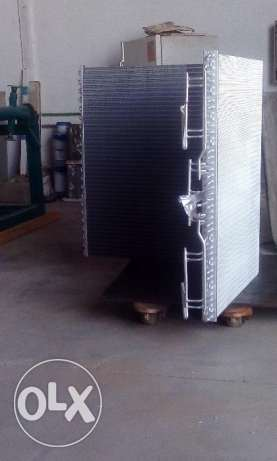 Manufacturer of condenser coil and cooling coil