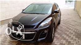 MAZDA CX7 2010 Full Options
