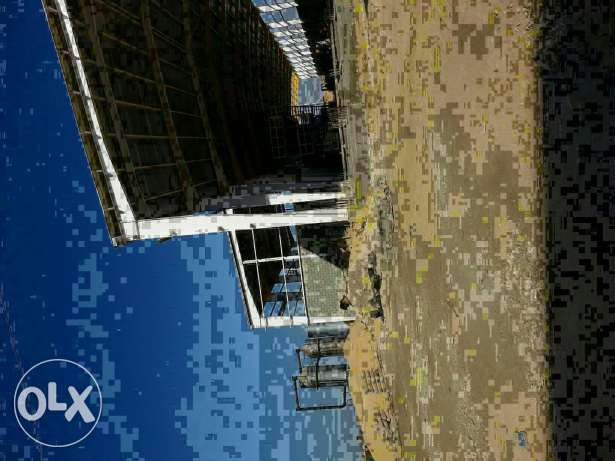 Multi usage land for sale just 5minutes from abor city misir الحلبة -  3