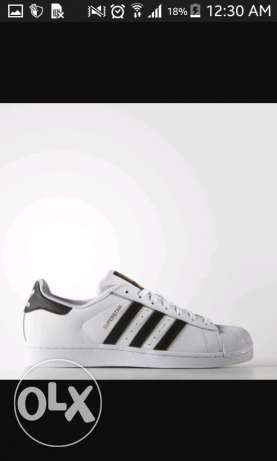 Adidas Men's Orignal Shoes   1st hand new branded shoes