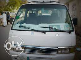 Nissan Diesel 1999 for sale