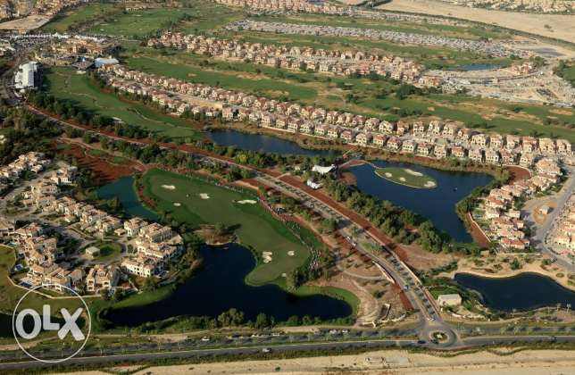 jumeira golf estate al andaluse tower b 2bedroom garden view