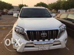 2015 Prado TXL-3 V6 Low KM