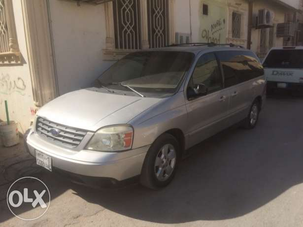 ford freestar الرياض -  7