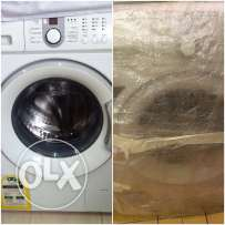 washer - Samsung new