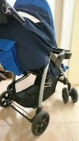 JUNIOR Stroller 1 year used. Brand new condition