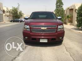 Tahoe - 2008 LTZ 4WD - British Expat - AlJomaih service - No Accidents