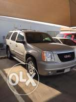 GMC Yukon 2009 Good Condition Low milage
