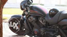 Harley Davidson Night Rod Model 2008