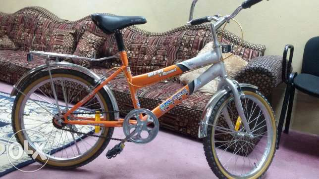 New cycle for sale