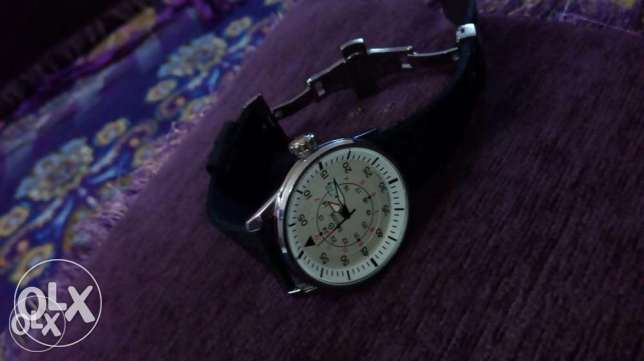Swiston mens's watch
