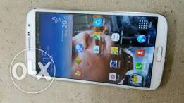 Samsung mega good condition one hand used with cover