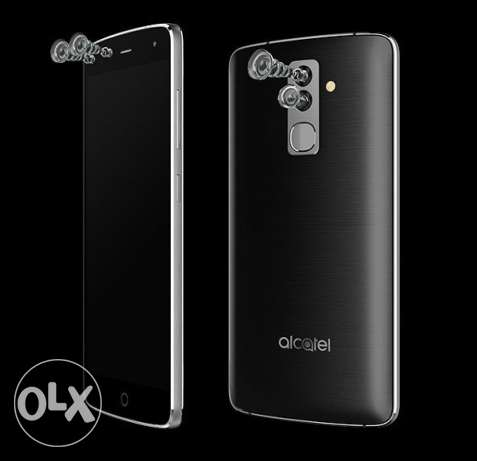 Alcatel Flash X Quad (4) Cameras 4g lte sale/swap