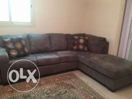 Sectional Sofas Like New
