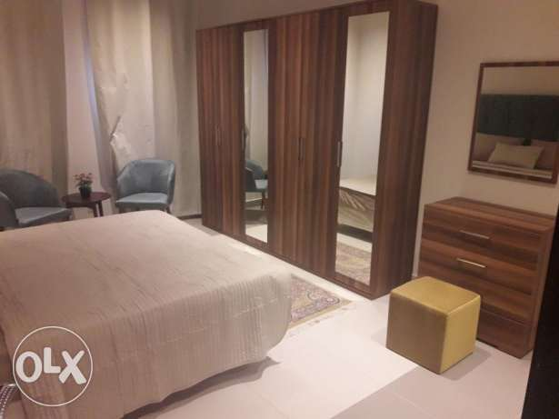 Luxury Apartment at a Prime Location in Western Compound; Khobar