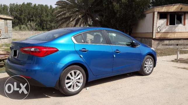 Kia Cerato Fully automatic, Need to lease transfer the vehicle