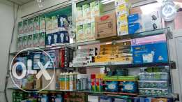 Electric and plumbing shop for sale