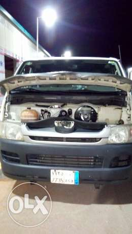 Toyota Company Excellent condition
