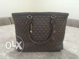Zara Travel Handbag