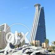 Prestigious office space for rent At Head Quarter Tower – Jeddah Corni