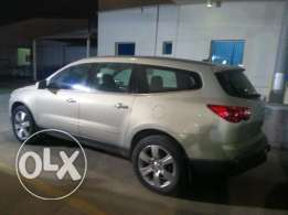 شيفروليه ترافرس LT 2012 Chevrolet Traverse