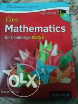Mathematics for Cambridge