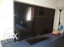 Samsung 37 inch led TV