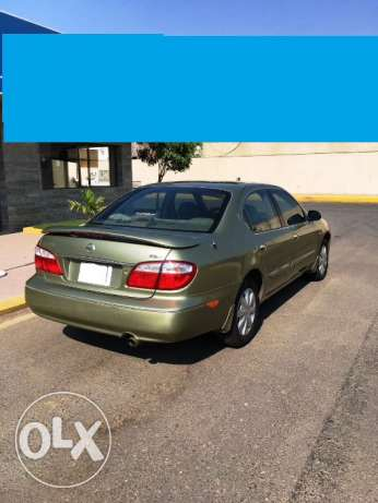 Nissan Maxima in very good condition