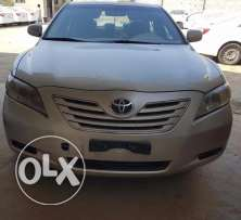 CAR FOR SALE AT JEDDAH, SAUDI ARABIA...‼ Model : Toyota Camry 2008