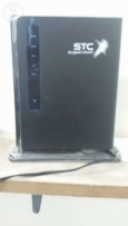 Stc 4g router