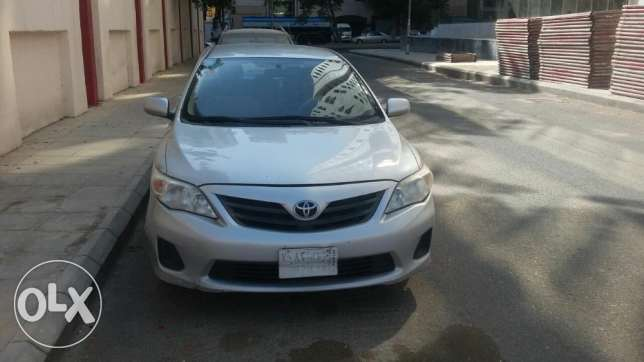 Urgent Sale Toyota corolla in a very good condition مكة -  1