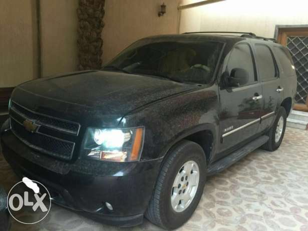 Tahoe2010 in good condition for sale