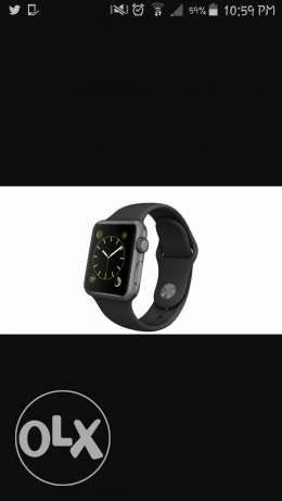 Apple watch (First Generation) not used