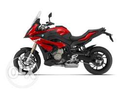 BMW S1000XR for sale