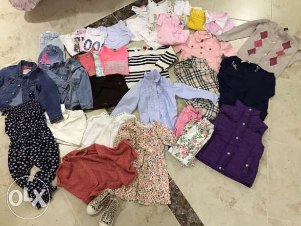 girls clothes الرياض -  1