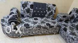 Sofa ( just new)