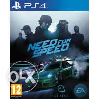 لعبه Need for Speed ‎2016
