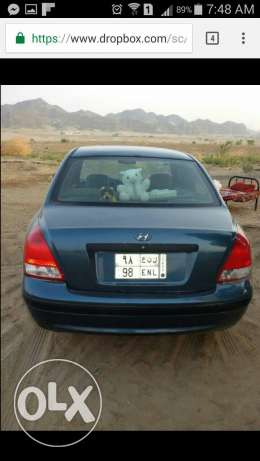 Number plate For sale 98 جدة -  1