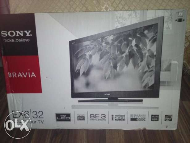 SONY Beavia 32 Edge LED Malasiya Made