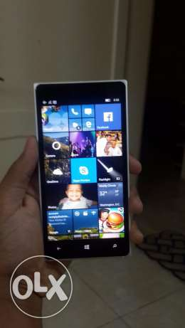 I Want To Sell My Nokia Lumia 830 جدة -  1