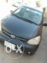 Toyota Echo in Excellent Condition and with A Cheap Price